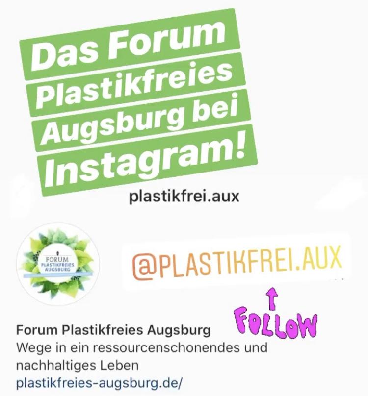 Das Forum bei Instagram
