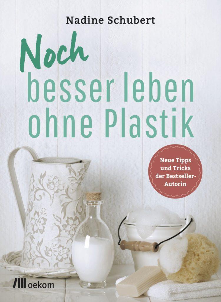 Buch-Tipp: Noch besser leben ohne Plastik