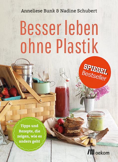 Buch-Tipp: Besser Leben ohne Plastik