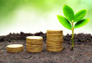 Stammtisch: Nachhaltig investieren