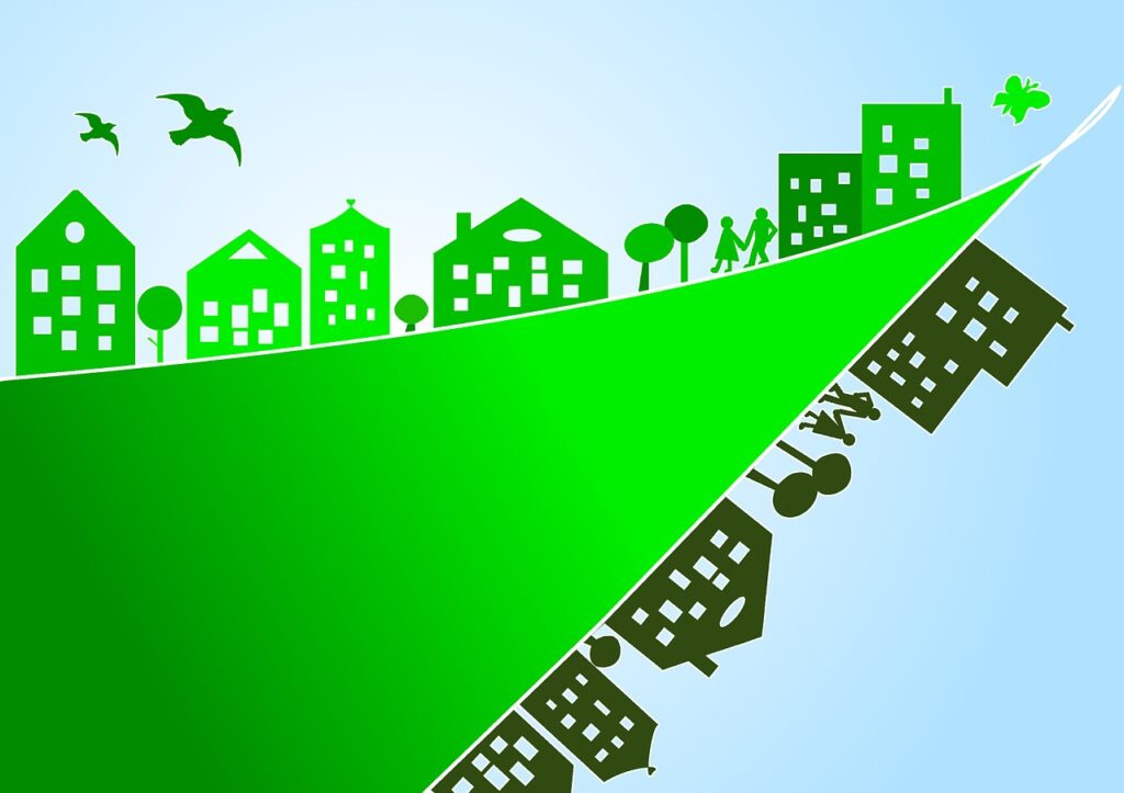 nachhaltiger Konsum