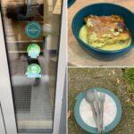 """Teil 2: Mehrweg-Systeme für Essen """"to go"""" im Test – Die Rebowl"""