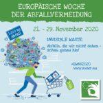 """""""Invisible Waste: Abfälle, die wir nicht sehen – schau genau hin"""""""