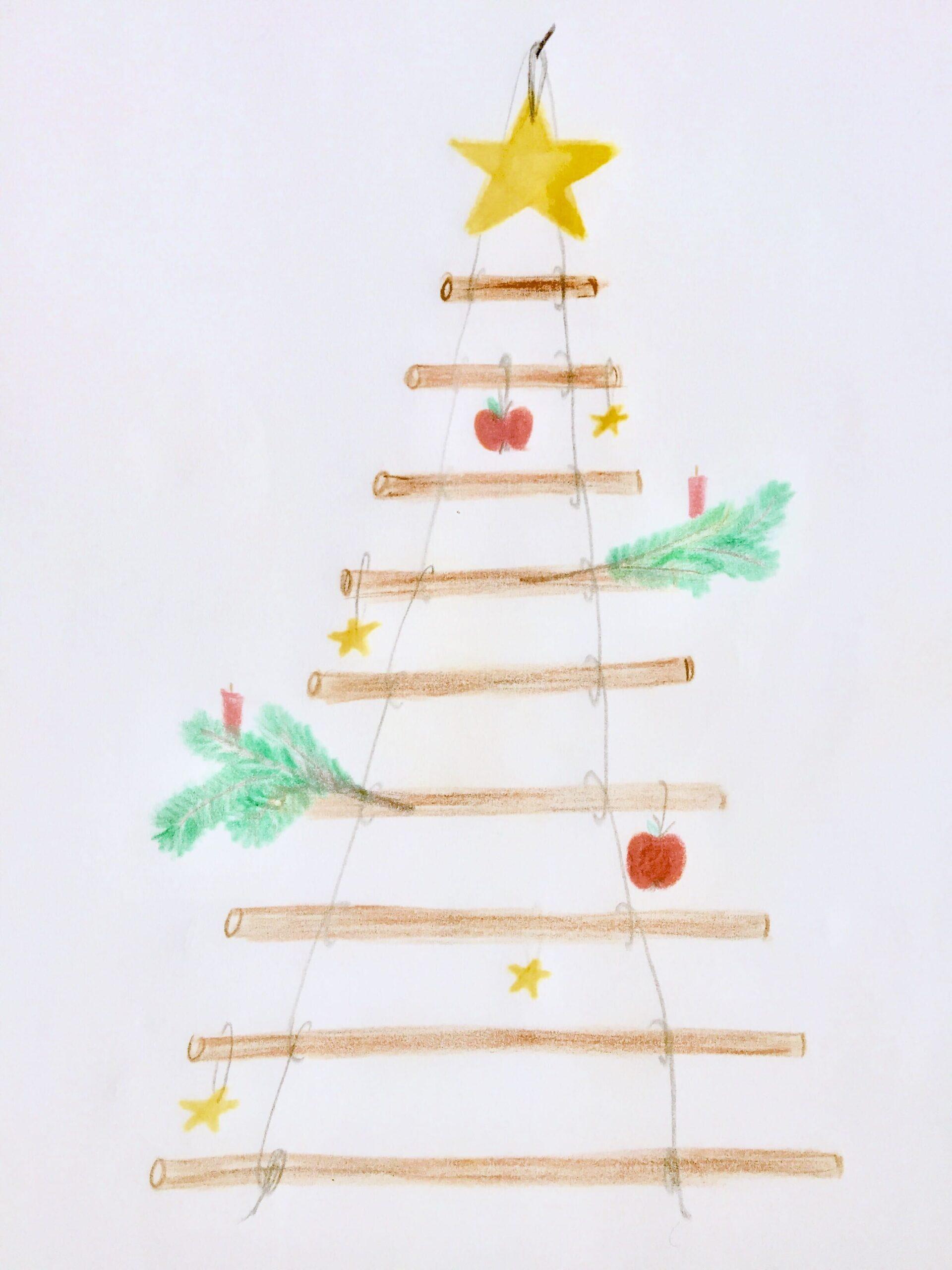 Der nachhaltigste Weihnachtsbaum