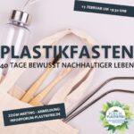 PLASTIKFASTEN – 40 Tage bewusst nachhaltiger leben