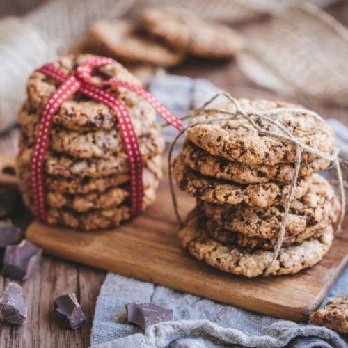 Flotte Cookies und Co: Beliebte Fertiggerichte einfach selber machen