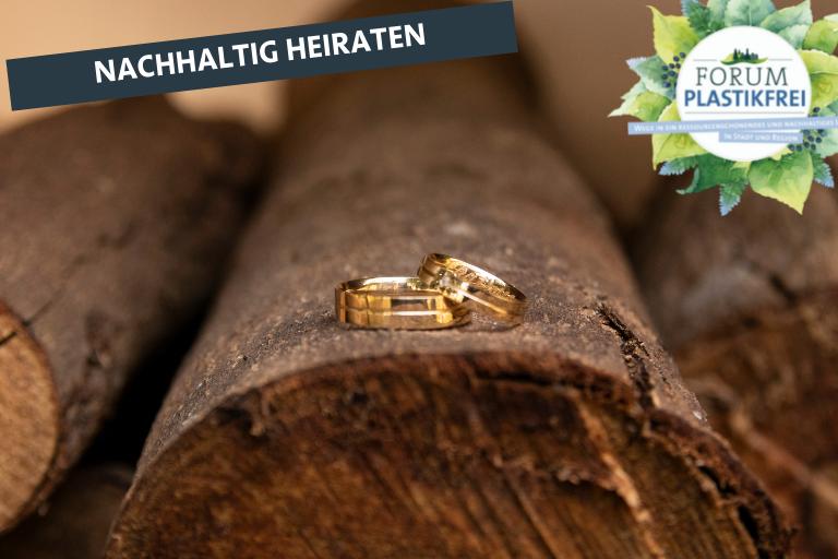 Read more about the article Nachhaltig heiraten – geht das?